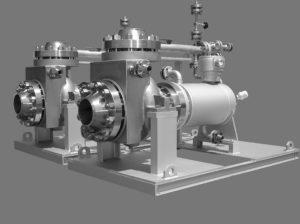 HERMETIC-Pumpen GmbH erhält weiteren Großauftrag aus Russland