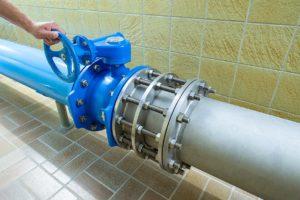 DVGW zur aktuellen Lage Corona-Virus: Gas- und Wasserversorgung in Deutschland ist sichergestellt