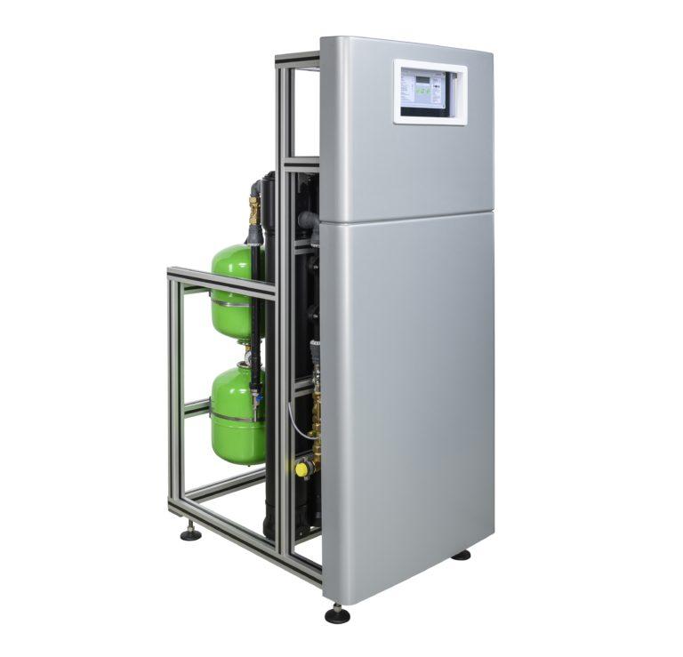 Ultrafiltrationsanlagen von Grünbeck für die Trinkwasseraufbereitung