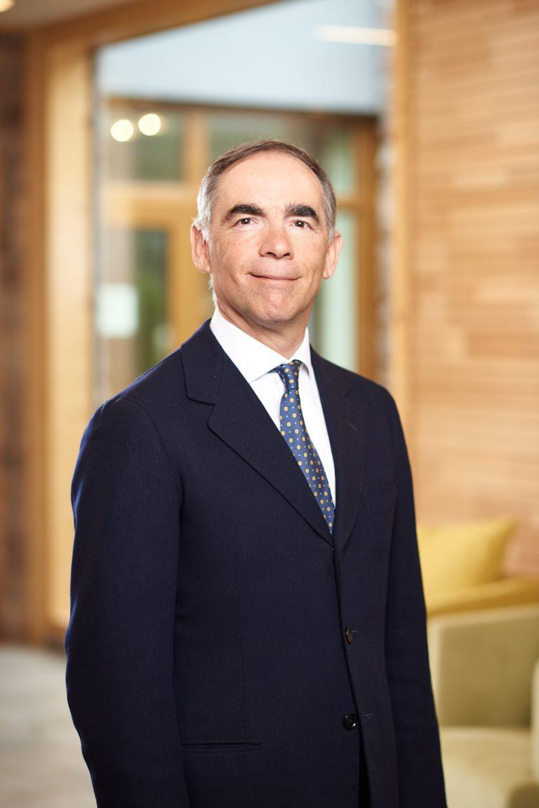 Neuer Vice President Membrane Solutions für MANN+HUMMEL: Marco Nava wird Nachfolger von Walter Lamparter