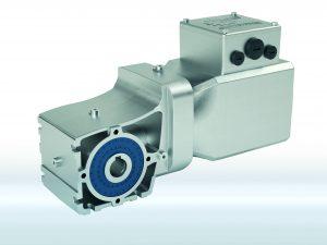 Neuer Synchronmotor mit IE5+ von Nord