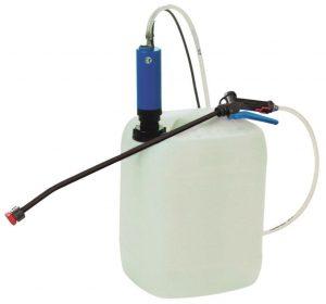 Triark Pumps Helps Prevent COVID-19 Contamination