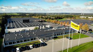 Hoyer Group with new record results in 2019