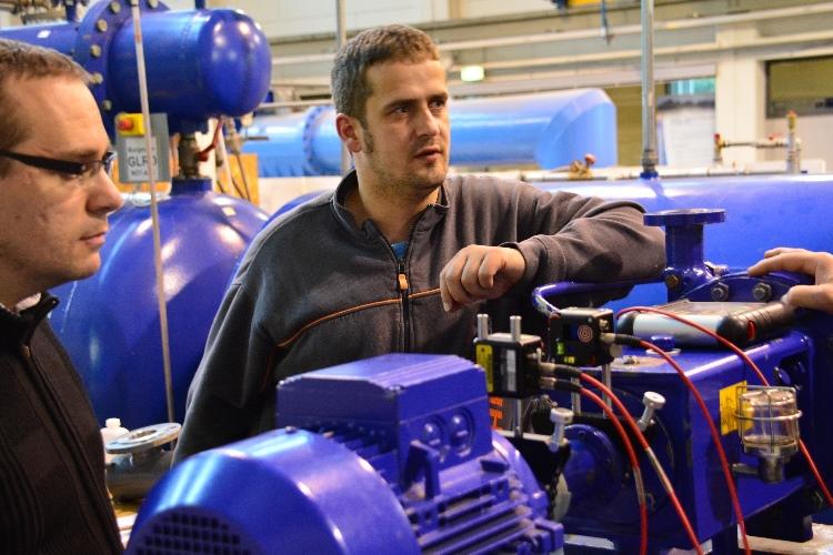 Fernstudium Pumpenfachingenieur startet im Juli zum 16. Mal