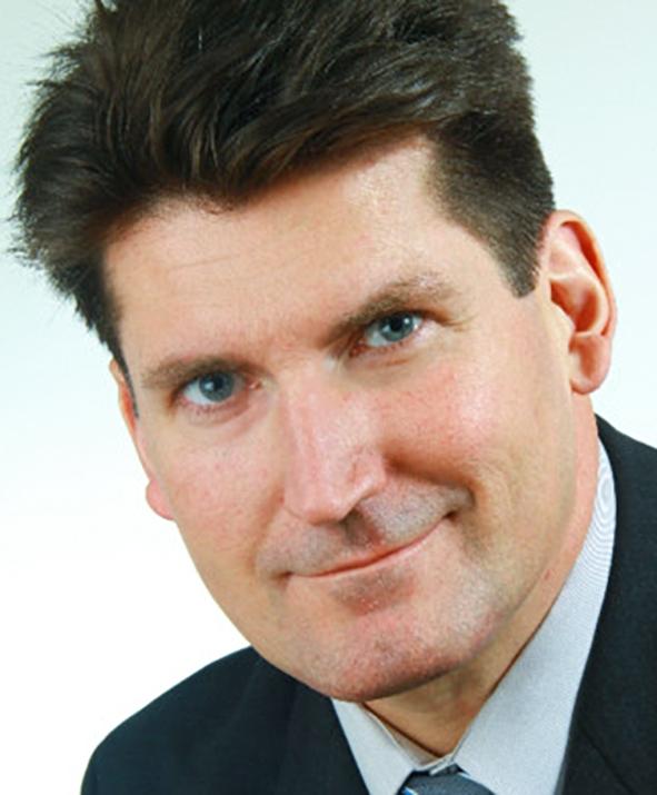 Sven Meyer verlässt das Unternehmen Grünbeck