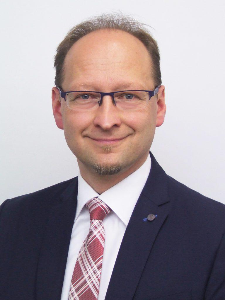 Pentair Jung Pumpen verstärkt sich in Franken
