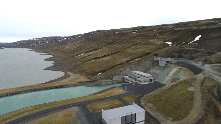 Pilot project on innovative cavitation monitoring in hydropower plants launched in Iceland