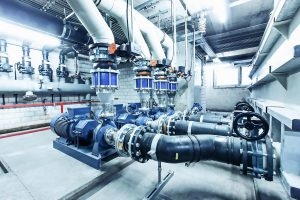 ANDRITZ präsentiert flexible und individuelle Lösung zur Steuerung und Regelung von Pumpen