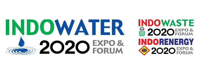 INDOWATER 2020 – 16th International Water, Wastewater & Recycling Technology Expo & Forum in Jakarta