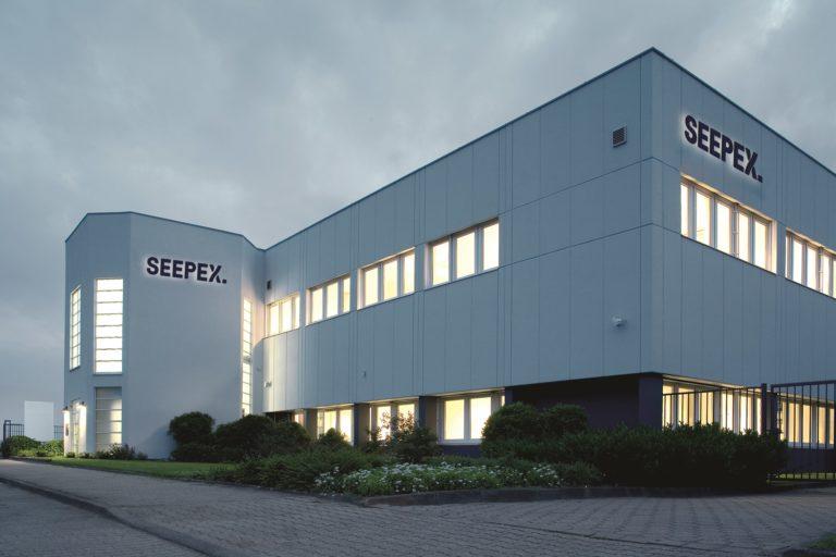 SEEPEX wurde als Innovations-Champion ausgezeichnet