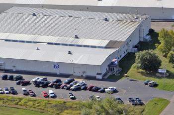 Waukesha Bearings to Expand U.S. Manufacturing Facility