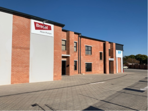 New South Africa Office for Watson-Marlow Fluid Technology Group