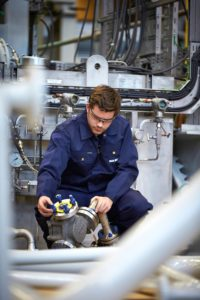 New Lease of Life for Boiler Feed Pumps: Retrofit Project Delivers 5 Percent Efficiency Improvement