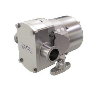 New Optilobe Rotary Lobe Pumps from Alfa Laval