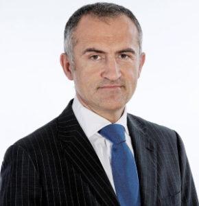 Silvio Napoli Appointed to Eaton's Board of Directors