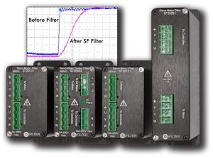EMI Filters for PWM-Driven Motors Prevent Bearing Damage and Reduce EMI in Equipment