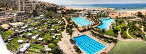 Flygt Pump Operates for 34 Maintenance-Free Years at Lebanon Beach Resort