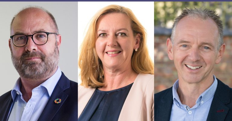 British Water announces new board members
