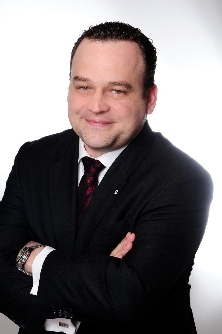 Markus Henning ist neuer Vertriebsdirektor Handel und Handwerk bei Grundfos