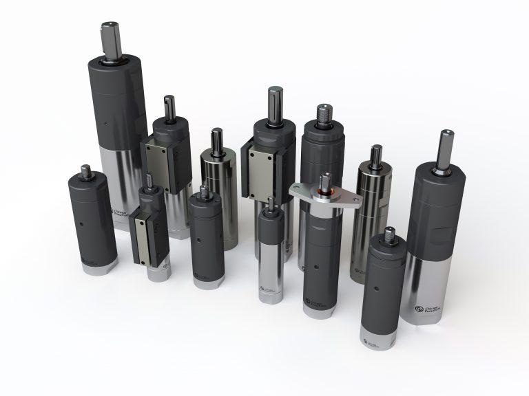 Chicago Pneumatic führt Druckluftmotoren von Desoutter unter eigener Marke fort