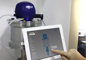 Freudenberg Sealing Technologies develops special sealing solution for hygienic high-pressure valve