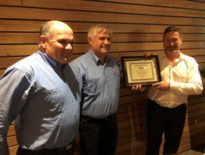 New Waukesha Cherry-Burrell Certified Repair Centre in Australia