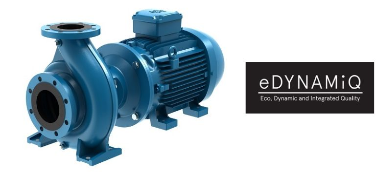 EBARA launches the Model GSD Pump
