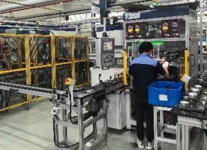 Rheinmetall Automotive sichert sich Großauftrag für elektrische Vakuumpumpen
