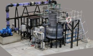Berlin Institute Uses Digital Twin to Develop New Concepts for Water Use
