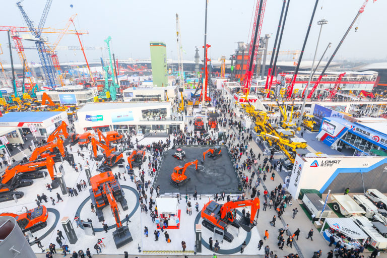 bauma CHINA 2020 Will Take Place As Planned