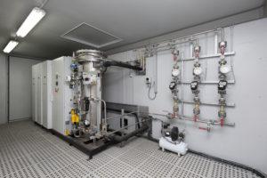Xylem: Mit Ozon zu reinem Abwasser im Schlachtbetrieb