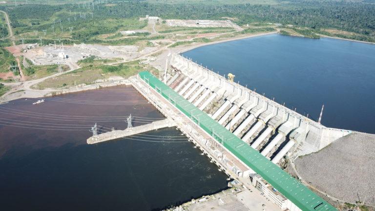 Zustandsüberwachungssystem für Lateinamerikas größtes Energieversorgungsunternehmen