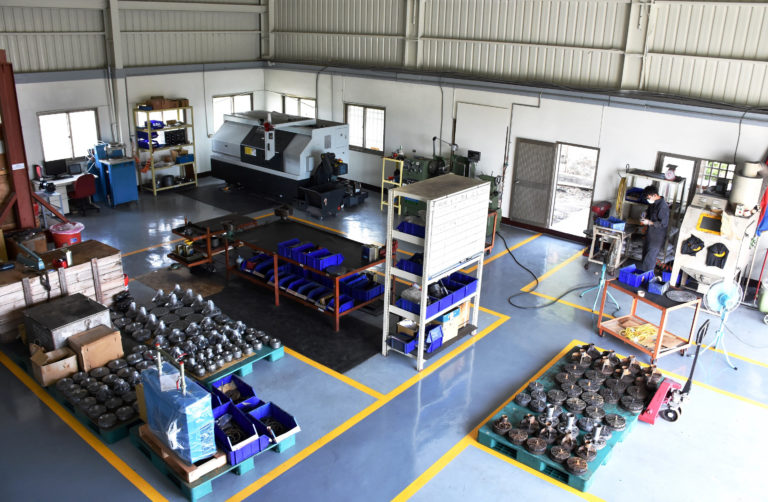 Cook Compression Signs Authorised Service Partner for Taiwan