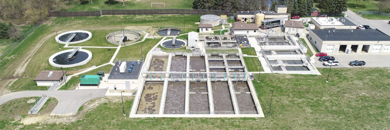Water Treatment Plant Uses Innovative Technology to Protect Local Ecosystem
