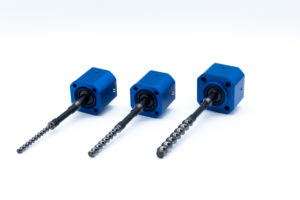 New Standard in the Micro Dispensing of Highly Abrasive Materials within the 1-Component and 2-Component Range