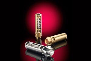 Allrounder im Kompressor: Goetze Sicherheitsventile der Baureihen 810 und 812