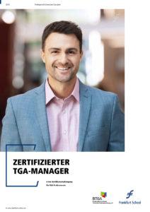 Zertifizierter TGA-Manager: Studiengang startet erneut im März 2021