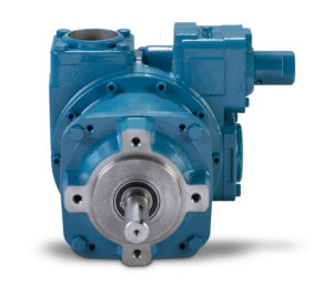 Blackmer Releases Sliding Vane Magnetic Drive Pumps