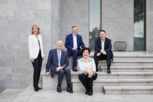 Busch Vacuum Solutions als Deutschlands Top Familienunternehmen 2020 ausgezeichnet