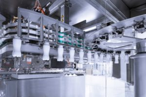 Expertise for the Resource-Saving and Flexible Filling of Sensitive Products