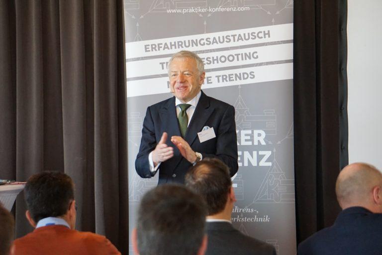 24. Praktikerkonferenz Graz auch als Online-Event