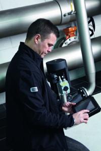 Grundfos Energy Check bietet Basis für Pumpentausch