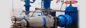 Xylem behebt Vibrationsproblem in Abwasserpumpwerk