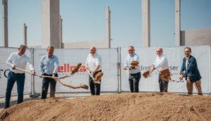 Endress+Hauser Expands Logistics Capacity