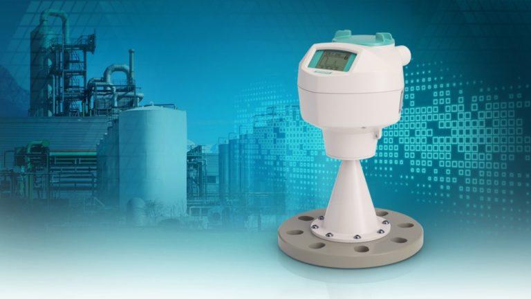 Siemens presenta una nuova antenna radar economica per la misurazione del livello