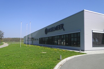 Sulzer to acquire Haselmeier