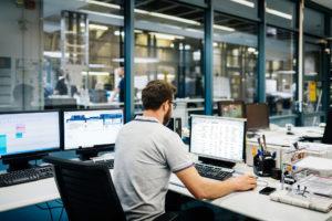 Projektbezogener Maschinen- und Anlagenbau: So lassen sich 4.500 Arbeitsstunden pro Jahr einsparen