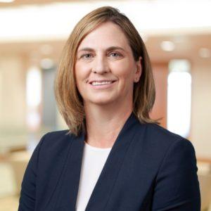 Nombramiento de Tamara Morytko como presidenta de la División de Bombas de Flowserve