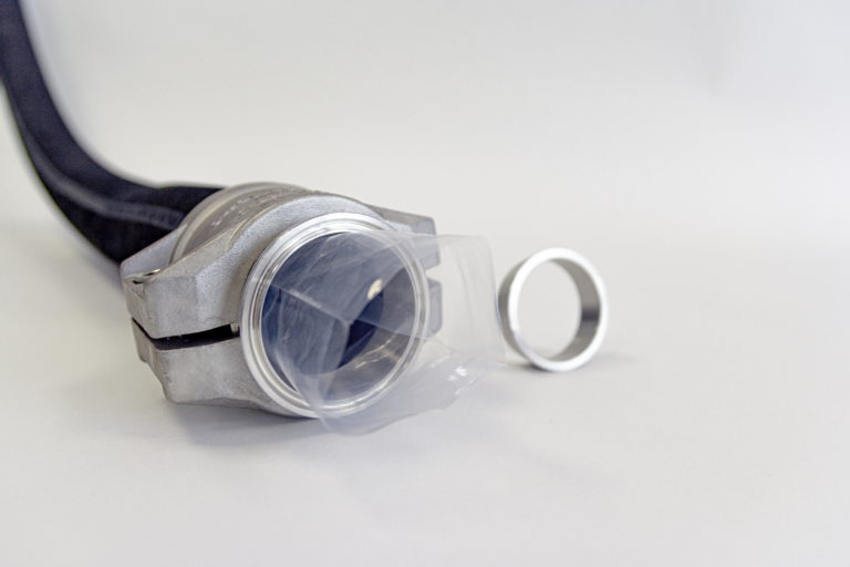 Neuer Schlauch Inliner für flexible, effektive Produktion