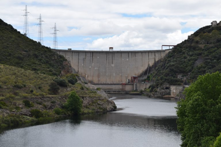Modernization of Pump Turbines in two Spanish Hydropower Plants